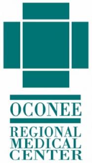 OCONEE REGIONAL MEDICAL CENTER logo