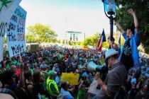 Global Marijuana March of North Texas