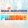 2016 Miami Marathon and Half Marathon