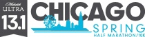 2015 Michelob ULTRA Chicago Spring 13.1 & 10K