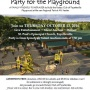 Party for the Playground