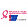 Making Strides - Registration Tent