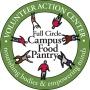 Summer Pantry Volunteer (Wednesdays)