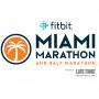 2019 Fitbit Miami Marathon and Half Marathon Produced by Life Time