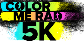 Color Me Rad 5K Jacksonville