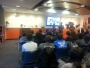 Roadrunner for a Day Student Panel (Welcome Center)