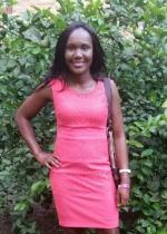 Cynthia Koboo