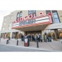 Lincoln Theatre: Exterior Beautification Project