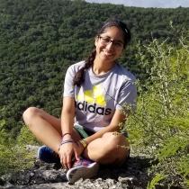 Valeria Cazares