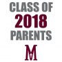 Class of 2018 Parents