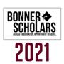 Bonner Class of 2021