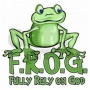 Freedom Frog Ministries