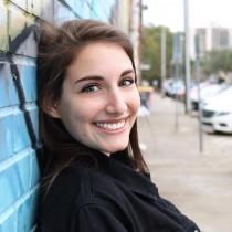 Abigail Zilberman