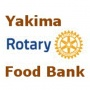 2019-20 Yakima Rotary Food Bank Weekly Food Sharing