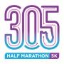 2019 305 Half Marathon & 5K