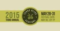The 3rd Annual Texas Olive Festival