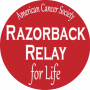 Razorback Relay for Life Cook Out