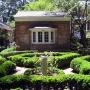 Founders Memorial Garden