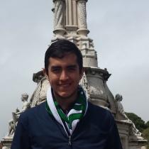 Claudio Gomez Ascencio
