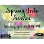 Spring Into Service