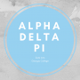 Alpha Delta Pi - Georgia College