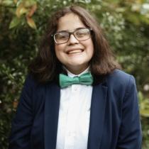 Eileen Alvarez