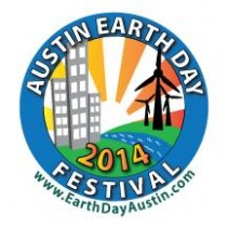 Austin Earth Day 2014