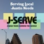 J-Serve Project with Colin's Hope, Austin Children's Shelter, and Jewish National Fund