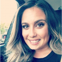Jenny Martinez
