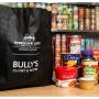 Bully's Closet & Pantry Volunteer Sign-Ups