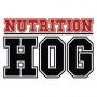 Nutrition Hog KD Percentage