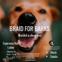Braid for Barks