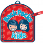 BackPacks for Kids - Morning (9-10:30am) packing event