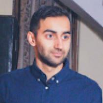 Bikramjeet Bajwa