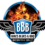 Bikes Blues and BBQ Beer Tent