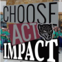 Choose. Act. Impact. Spring 2019