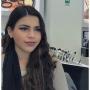 Sabrina Pérez  Alvarado