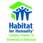 Habitat for Humanity - Campus Chapter at The University of Arkansas