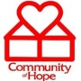 Volunteer Opportunities at COMMUNITY OF HOPE