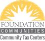 Community Tax Centers - Help Families Build a Better Future!