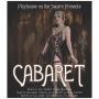 """Usher for """"Cabaret"""""""