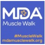Muscle Walk: Northwest Arkansas
