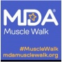 Muscle Walk: Central Arkansas