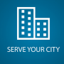 Serve your City: Cleaning and Painting at Call to Safety
