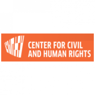 Image result for center for civil and human rights logo