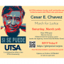 Cesar E Chavez 23rd Annual March