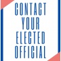 Contact your Elected Official