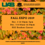 2019 Fall Undergraduate Research Expo Judging