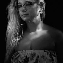 Alyssa Steffey