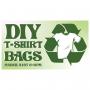 DIY T-shirt Bags